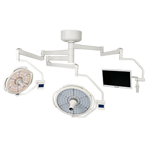 Ceiling-LED-Hospital-Medical-Light
