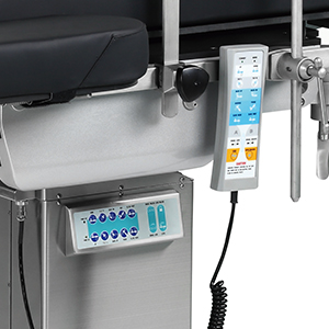 Electric-Hydraulic- Medical-Operating-Table