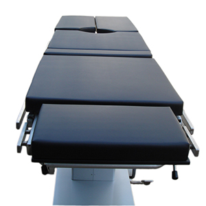 Mechanical-Hydraulic-Operating-Table