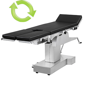 Stainless-Steel-Manual-Surgery-Table