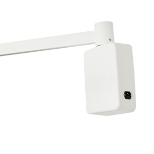 Wall-Mounted-Surgical-Light